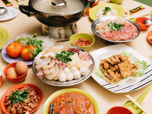 8 Must-Haves at Your Chinese New Year Party