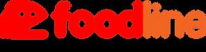 FoodLine_LogoRed_RGB w tagline catering