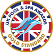 UK POOOL and SPA AWARDS GOLD STANDARD.pn