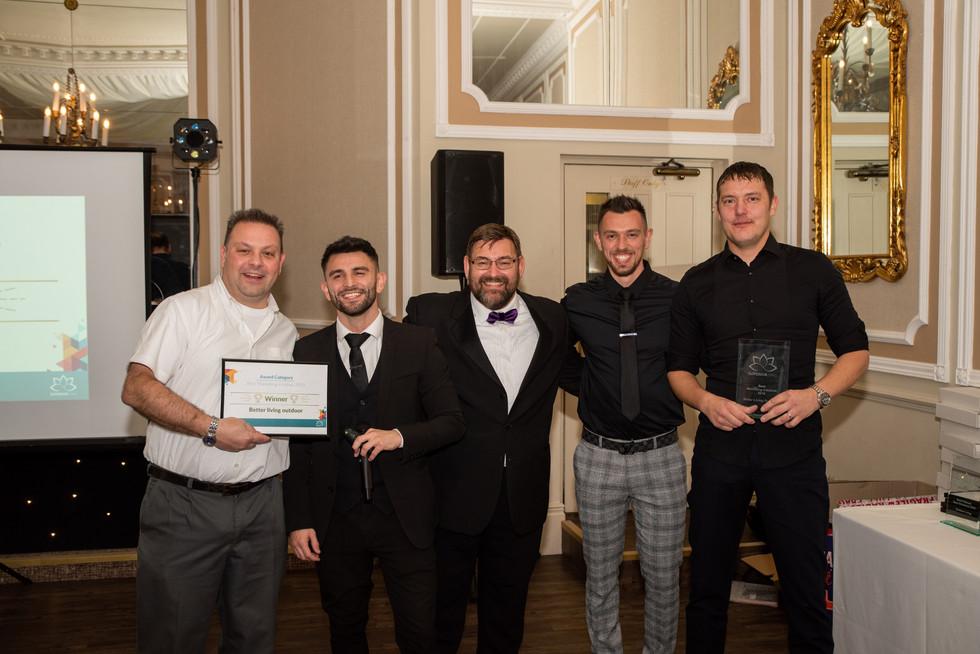 Dealer Awards 2019 Best Marketing Initia