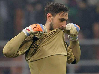 AC Milan Buka Pintu Maaf untuk Donnarumma