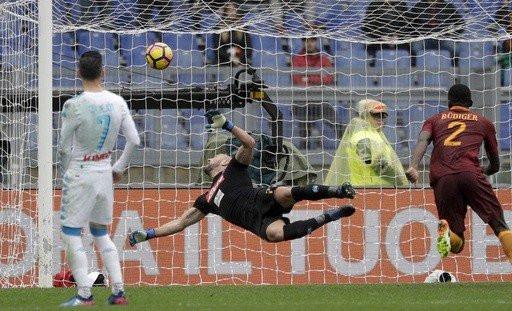 Fernando Torres cedera kepala serius