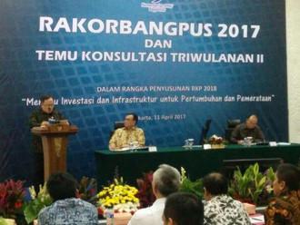 Jokowi Ingin Pindahkan Ibu Kota ke Luar Jawa