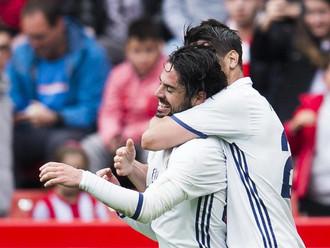 Karena Madrid Masih Butuh Isco