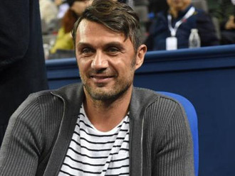 Superstar AC Milan Alih Profesi Jadi Petenis