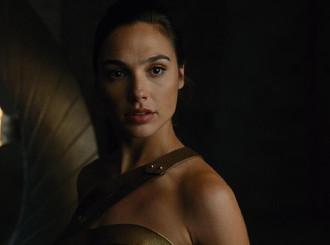 'Wonder Woman' Juga Dilarang Tayang di Tunisia
