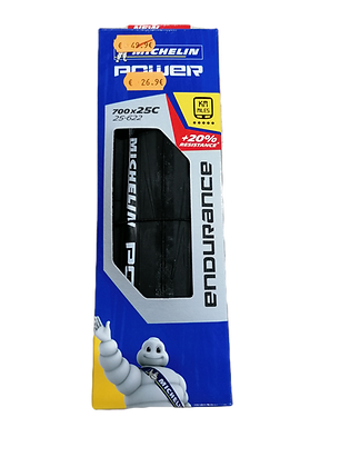 Pneu Michelin power endurance 700x25