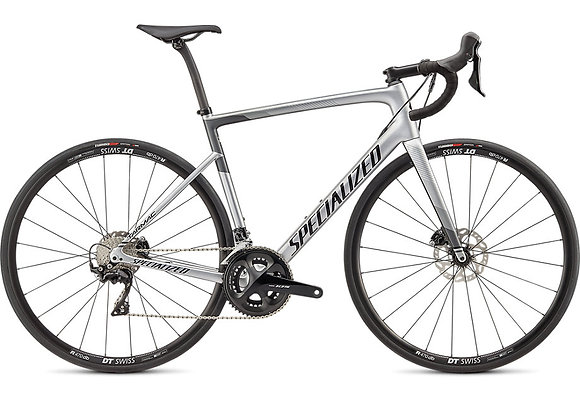 Vélo de course Specialized Tarmac Disc Sport 2020