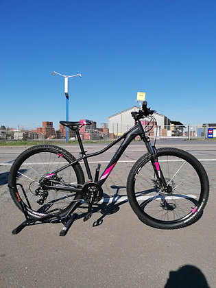 VTT Cube Access taille XS