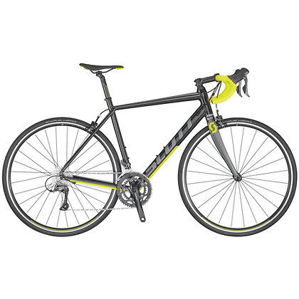 Scott Speedster 40  noir/jaune