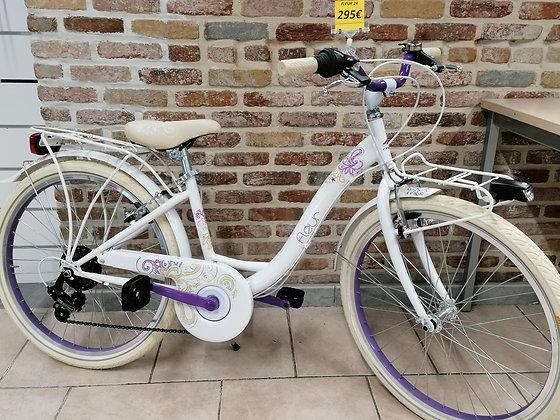 vélo de balade 24''