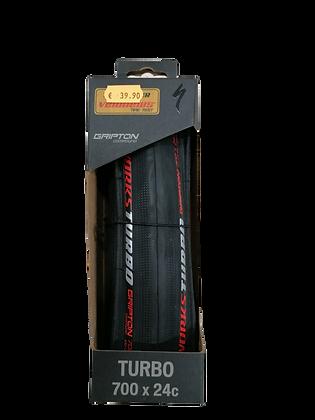 Pneu Specialized Turbo S Works 700x26
