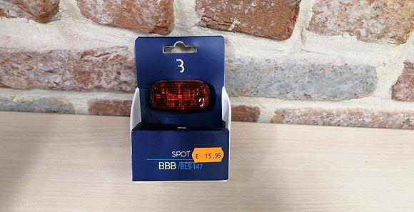 lampe arrière BBB