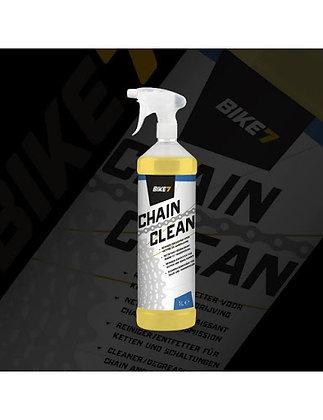Chain clean bike 7
