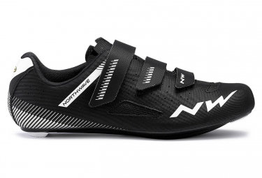 Chaussures route NW Core noir
