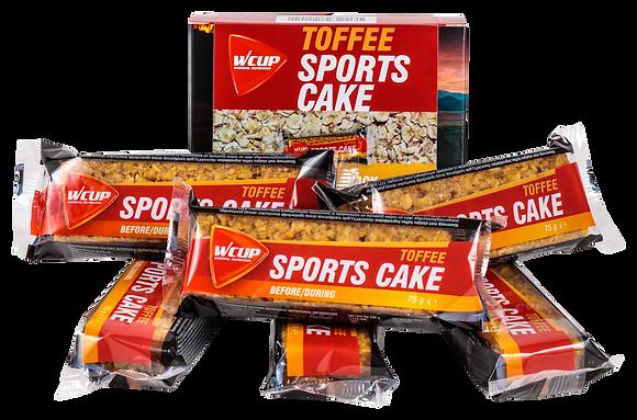 Sports Cake goût caramel