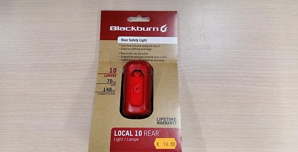 lampe arrière Blackburn