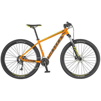 VTT Scott Aspect 740 orange