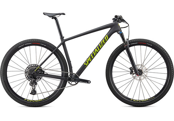 VTT Specialized Epic Hardtrail COMP