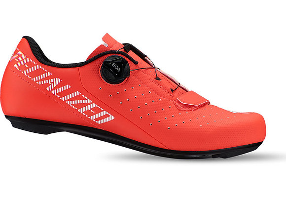 Chaussures Specialized Torch 1.0 rouge route