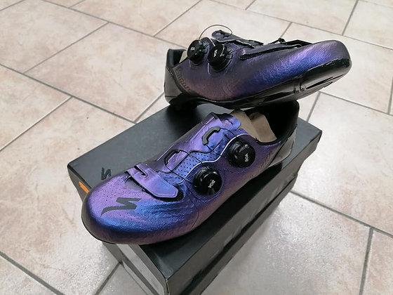 Paire de chaussures SW série limitée