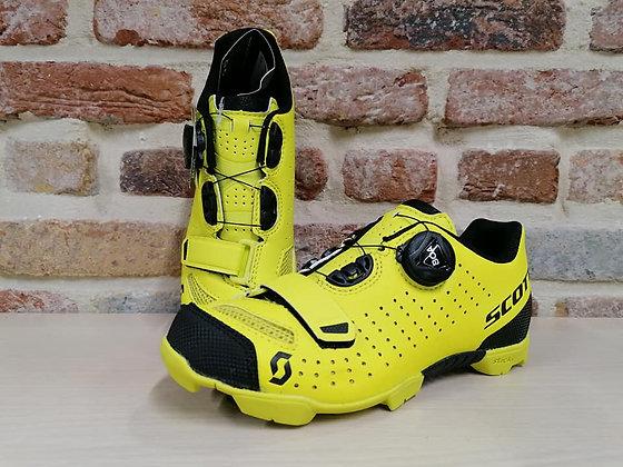chaussures VTT enfants Scott