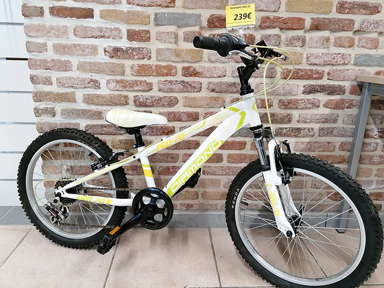 VTT 20'' Diamond