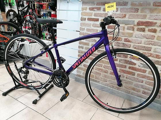 Vélo Specialized Sirrus