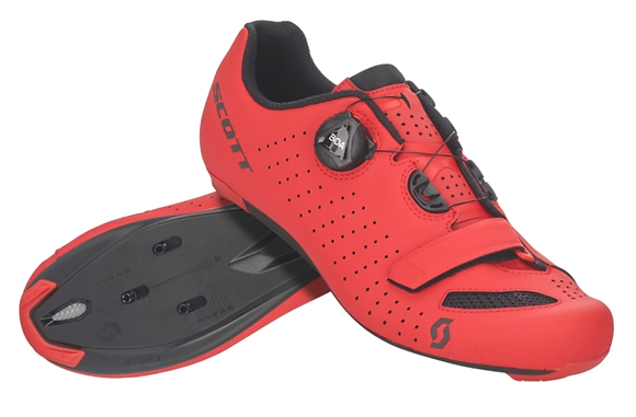 Chaussures Scott route comp boa