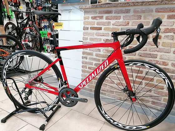 Vélo de course Specialized Tarmac sl6 custom