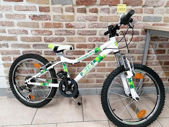 Vélo 20'' PUZZLE