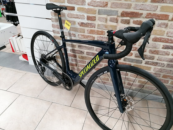 Vélo électrique Turbo Creo SL E5 COMP