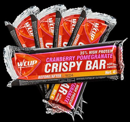 Crispy bar