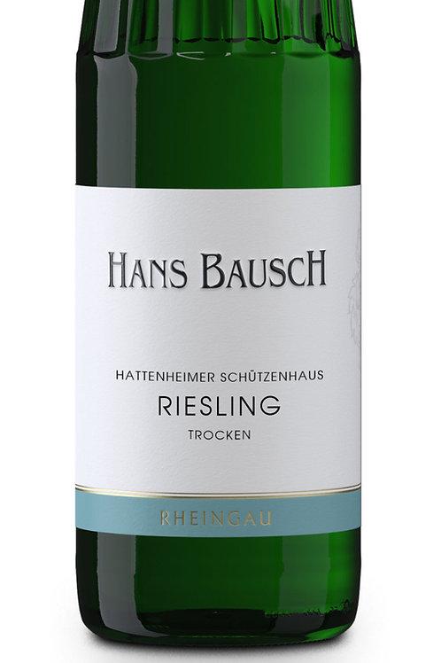 2019 Hattenheimer Schützenhaus Riesling trocken