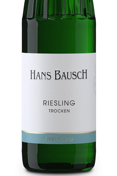 "2019 Rheingau Riesling trocken ""Sommerwein"""