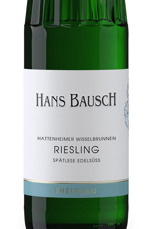 2018 Hattenheimer Wisselbrunnen Spätlese edelsüß