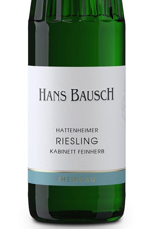 2019 Hattenheimer Riesling Kabinett feinherb