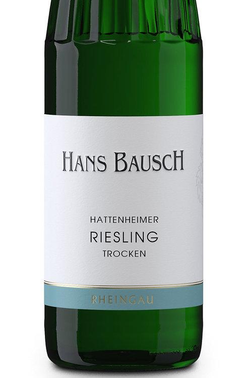 2019 Hattenheimer Riesling trocken