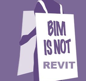 O que não é BIM