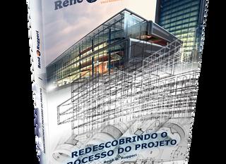 """""""Redescobrindo o Processo do Projeto"""": abrangente, profundo e acessível"""