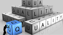 Controlar ou garantir a qualidade?