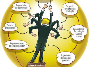 Compatibilizar projetos pode ser fraqueza do processo