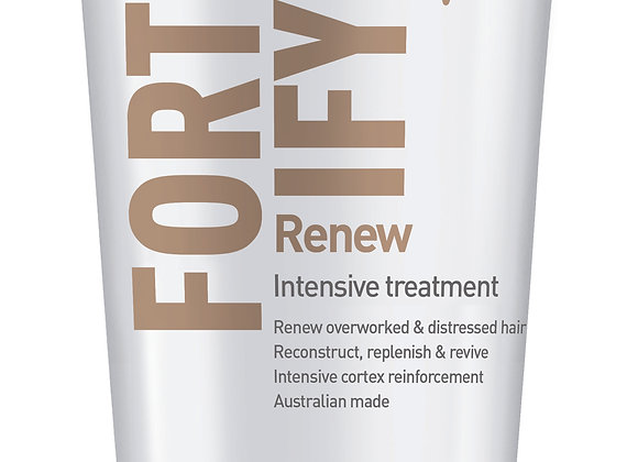 FORTIFY: Renew Omega Rich Treatment 180mL
