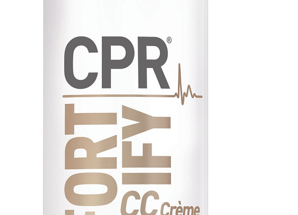 FORTIFY: CC Creme Complete Care 150mL