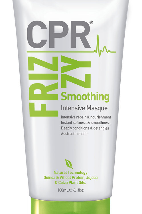 FRIZZY: Smoothing Intensive Masque 180ml
