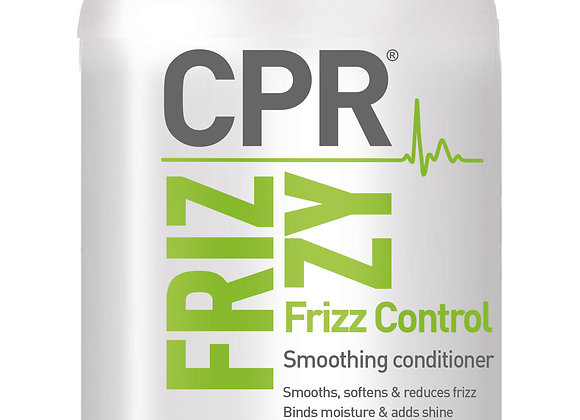 FRIZZY Solution: Frizz Control Conditioner 300ml
