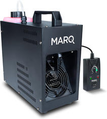 MARQ Haze 700 | Water-Based Fog Machine with Wired Remote Control
