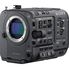 2x Sony PXW-FX6