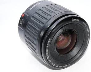 Hacked Canon 35-80MM MACRO