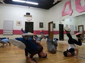 Break Dance Classes in Whippany, NJ